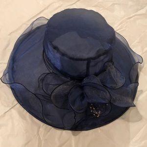 Accessories - 🔥NWOT Derby Hat